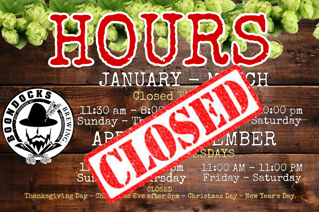 FBhours-closed