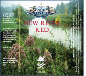 New River Red