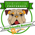 Preferred Dog Friendly Brewery