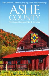 ashe county guide