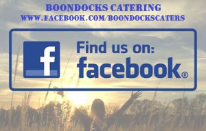 boondocks catering on facebook