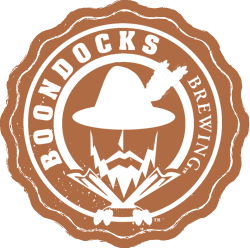Boondocks Brewing Logo