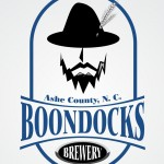 Boondocks logo design 045