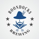Boondocks logo design 046f