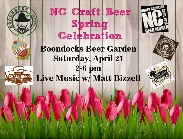 2018 Spring Craft Beer Celebration