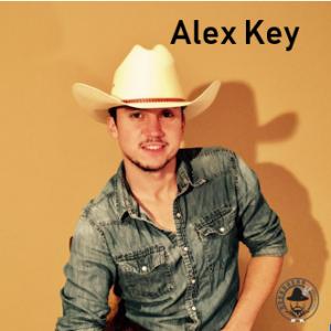 Alex Key 2019